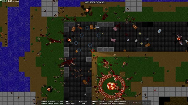 Over 9000 Zombies (6)