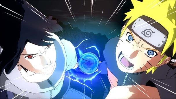 Naruto Shippuden Ultimate Ninja Storm Revolution (1)