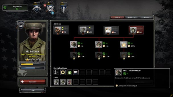 Company of Heroes 2 Ardennes Assault (5)