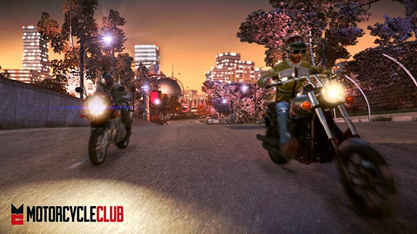 Motorcycle Club (2)