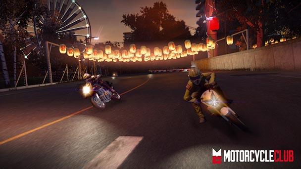 Motorcycle Club (3)