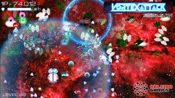 Vortex Attack (6)