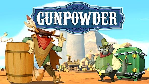 Gunpowder (1)