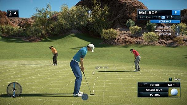 Rory McIlroy PGA Tour (7)