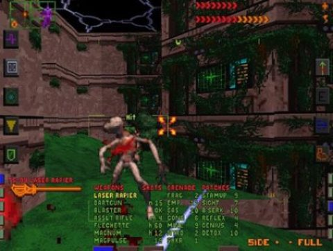 System Shock Enhanced Edition
