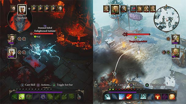 Divinity Original Sin Enhanced Edition (2)
