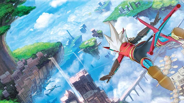 Rodea the Sky Soldier (1)