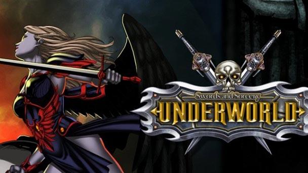 Swords and Sorcery - Underworld (1)