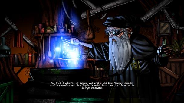 Swords and Sorcery - Underworld (5)