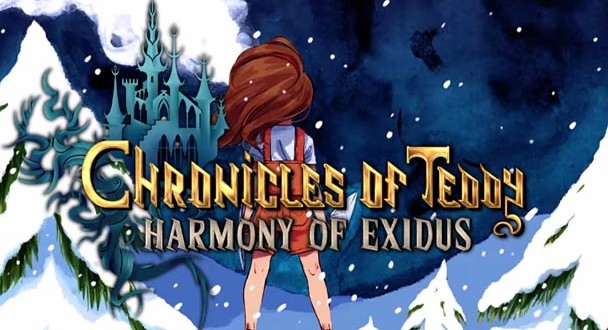 Chronicles Of Teddy Harmony Of Exidus Review Tech Gaming
