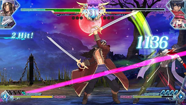 Blade Arcus from Shining Battle Arena (4)