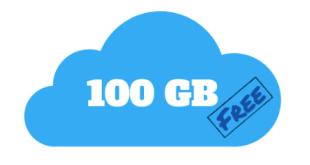 100-gb-free-cloud-storage