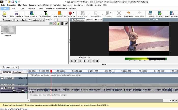 كيفية تحويل أي فيديو الي صور متحركة GIF