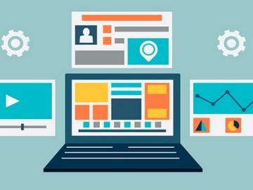 تعلم برمجة مواقع الانترنت باستخدام html5 مع CSS3 و JavaScript مجاناً