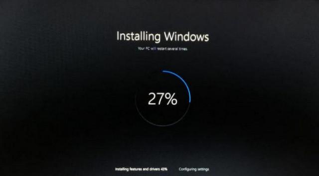 تحميل التحديث الأمنى الجديد Windows 10 Build 14393.2156 شهر ابريل 2018