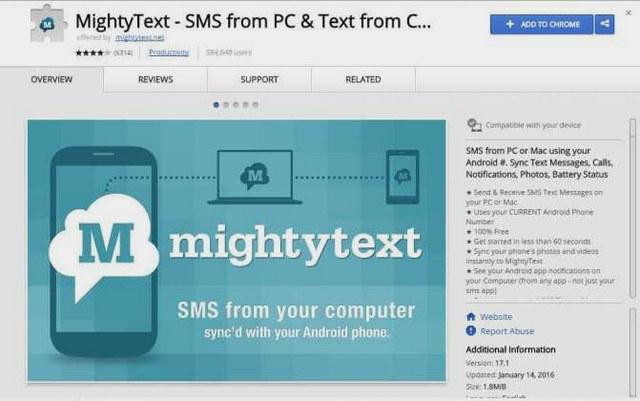 أفضل طريقنين لإرسال رسائل نصية من الكمبيوتر Text From Computer