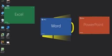 كيفية تحميل وتشغيل برامج وورد و اكسيل و باوربوينت بشكل أسرع