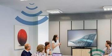 تعرف على نظام Truelifi لنقل الإنترنت عبر مصابيح الإضاءة بسرعة 150 ميجابت