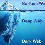 ما هو الفرق بين الويب العميق والشبكة المظلمة والويب المظلم ؟