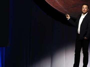 إيلون ماسك يخطط لبناء دولة على سطح المريخ وإنشاء نظام للحكم