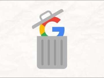 كيف تتجنب حذف حساب جوجل الخاص بك بعد 1 يونيو 2021