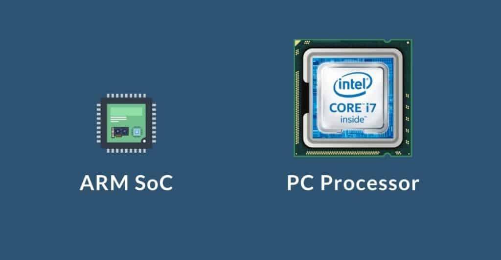 مقارنة معالج Snapdragon امام Exynos SoC : أيهما أفضل ؟