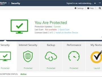لماذا Norton 360 Antivirus اختير كأفضل برنامج حماية من الفيروسات في 2021
