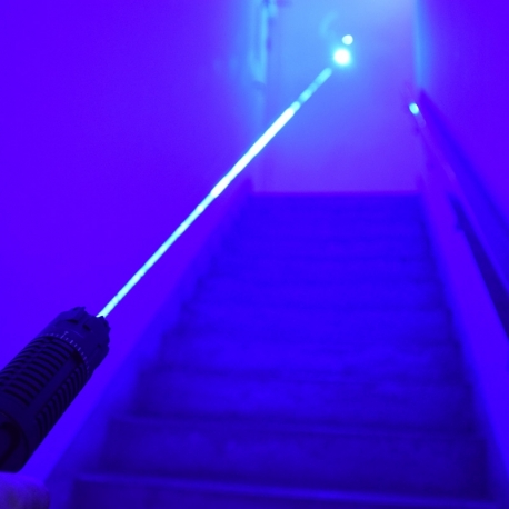 Laser Pointer Blue Extreme