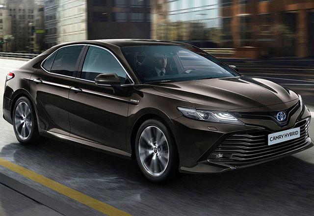 Prodaja hibridinh vozila u EU skočila za čak 18%!