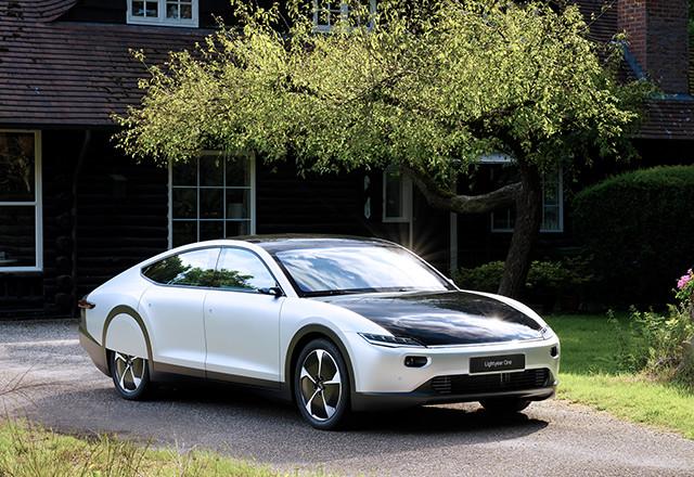 """Lightyear One – """"Solarni"""" električni automobil sa autonomijom od 725 km"""