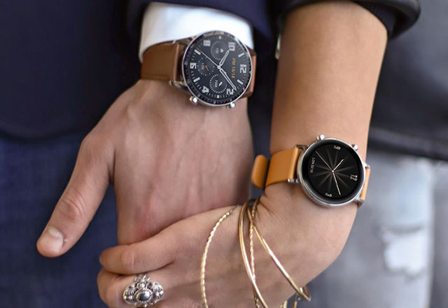 Huawei Watch GT2 – U paru je lepše