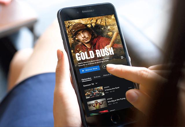 "NOVO: ""Discovery +"" novi globalni striming servis"