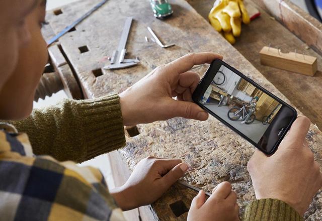 Porodični smartfon korona doba