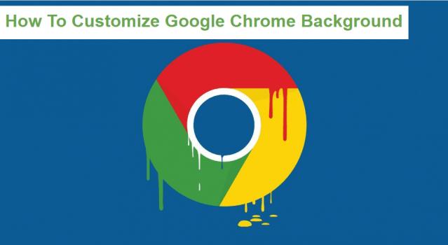 how to customize google