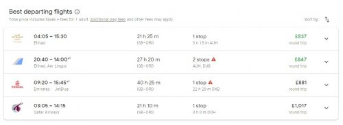 How to Find Cheap Flights with Google Flights — Complete Guide