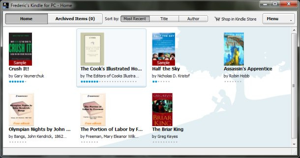 kindle_pc_library