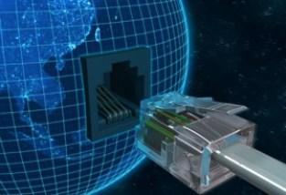 شبكة الأنترنت والعالم