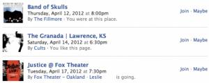 facebook suggested events recommendations1 300x120 الفيس بوك يوفر وظيفة الأحداث المقترحة