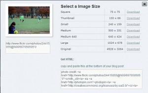 photopin 300x189 Photopin: محرك بحث الصور للمدونين