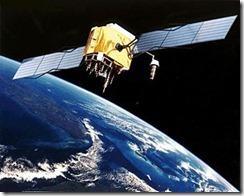 300px GPS Satellite NASA art iif thumb تويتر يقدم خدمة SMS لمشغلي الهواتف عن طريق الأقمار الصناعية