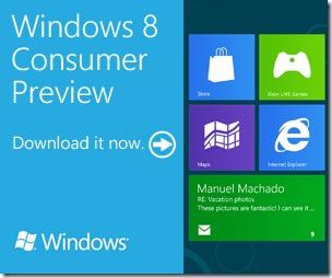 Windows8 CP thumb الأن يمكن تحميل النسخة الأستعراضية من ويندوز 8
