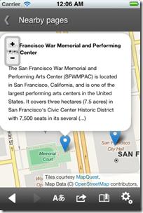image04 thumb موسوعة ويكيبيديا تستغني عن خرائط قوقل في تطبيقاتها