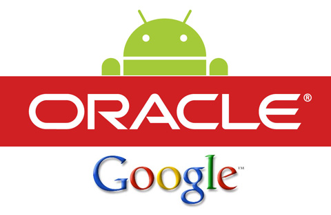 google-oracle-android