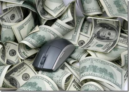 Money blogs كيف تقوم بإنشاء مدونة مربحة