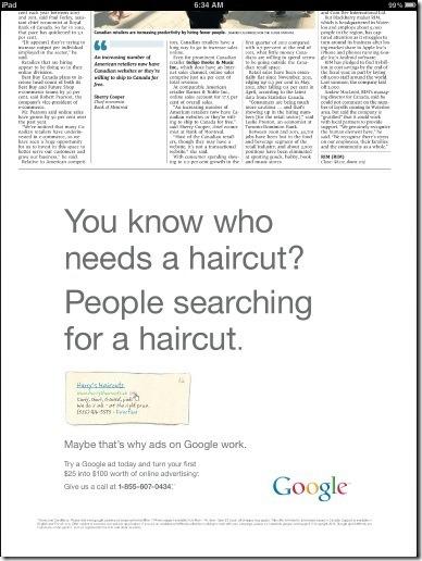 google-print-ad