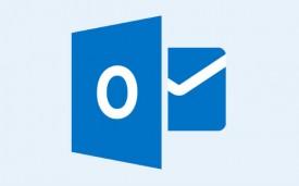 outlook logo 600 275x171 مايكروسوفت تعمل على جعل بريد Outlook أكثر أمانا من الجيميل