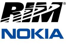 Nokia-Rim