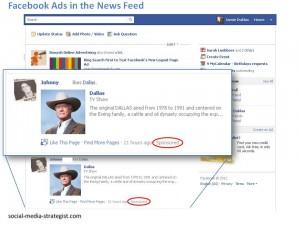 اعلانات الفيسبوك