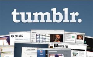 Marketing through Tumblr