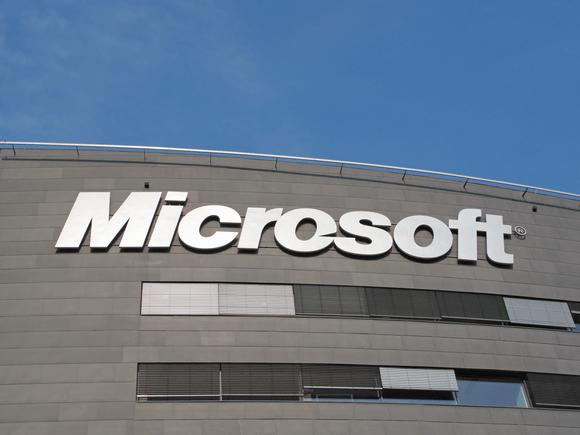 إيرادات مايكروسوفت ترتفع في الربع الثالث لعامها المالي 2013